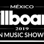 BILLBOARD LATIN MUSIC SHOWCASE 2019
