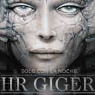 SOLO CON LA NOCHE H.R.GIGER