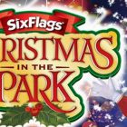 CHRISTMAS IN THE PARK 2019 LOS POLINESIOS CHRISTMAS TIME